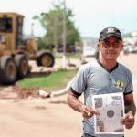 Prefeitura de Novo Progresso troca comando do Ditranp