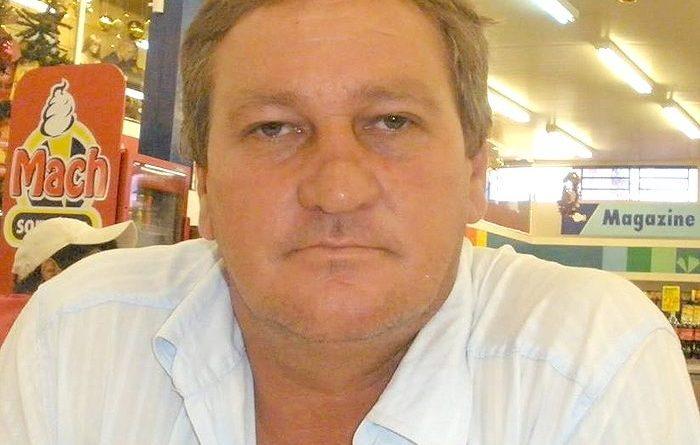 Preso em Novo Progresso acusado de assassinar ex-diretor de TV no Mato Grosso