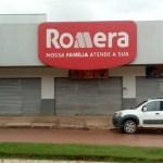 Funcionários da Romera cruzam os braços por falta de pagamento em Novo Progresso