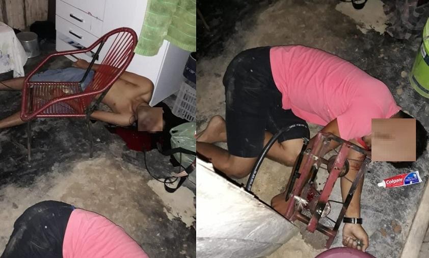 Dois homens são assassinados dentro de casa no bairro Jardim Santarém em Novo Progresso