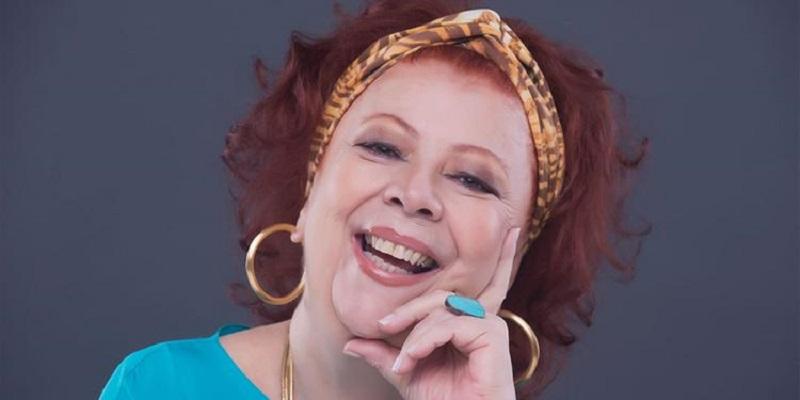 Beth-Carvalho