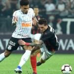 Corinthians domina venezuelanos e abre vantagem na Sul-Americana