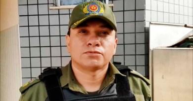 Major Tarcísio