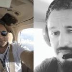 Polícia identifica duas vítimas que estavam no avião com Gabriel Diniz