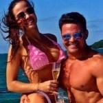 Noivado de Eduardo Costa termina após suspeita de traição com mulheres casadas