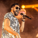 Avião cai com cantor Gabriel Diniz em Sergipe