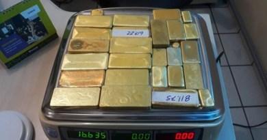 ouro pf