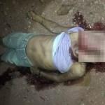 Morador de rua é assassinado a pauladas em Novo Progresso