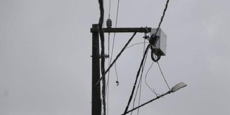 acidente redes eletricas