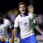 Copa América: Brasil vence Bolívia por 3 a 0 na estreia