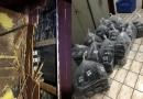 Justiça nega liberdade a preso em operação que apreendeu 506 kg de cocaína em Santarém
