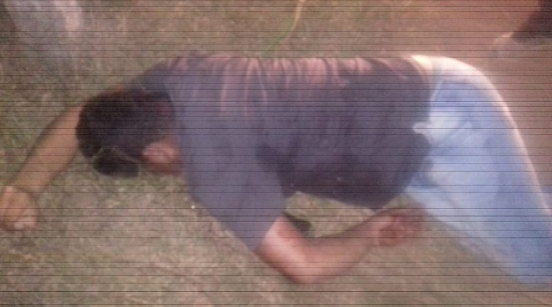 """Homem é encontrado morto no garimpo """"Esperança IV"""" em Castelo de Sonhos – polícia apura assassinato"""