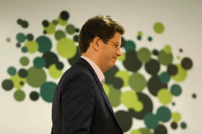 Ministro Salles (Foto:Reprodução)