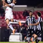 São Paulo arranca empate do Atlético e atrapalha os planos do Galo