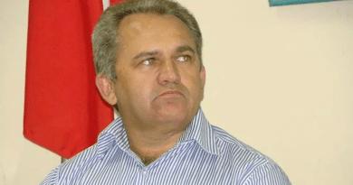 Prefeito Valmir Climaco disse que o Governo do Estado autorizou a obra(Foto:Reprodução)