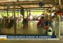 Venezuelanos ganham um novo espaço para morar em Santarém