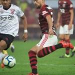 Athletico-PR elimina o Flamengo nos pênaltis e chega às semis da Copa do Brasil