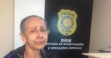 Mulher é presa em banco de Belém tentando sacar R$ 13 mil ao se passar por aposentada