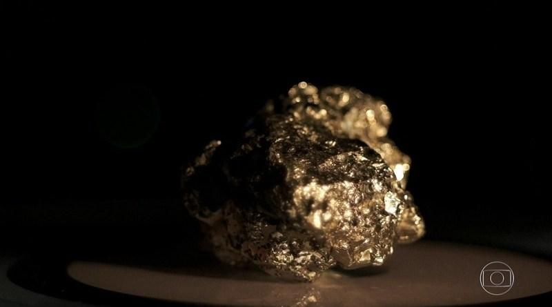 ouro globo