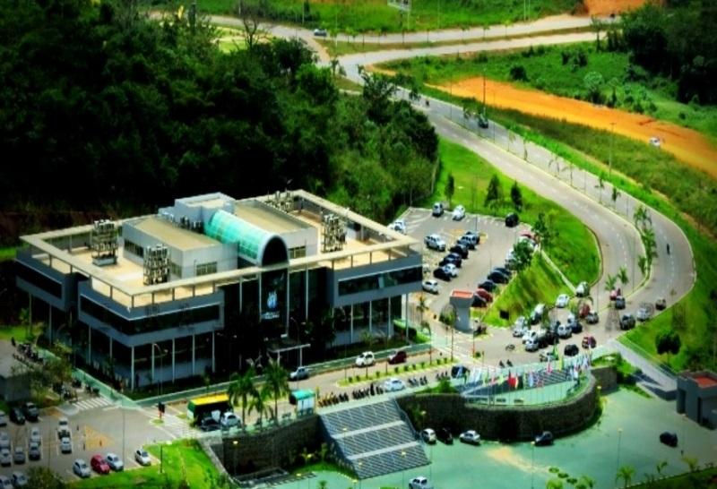 Prefeitura de Paraupebas (Foto:Reprodução Internet)