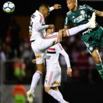 São Paulo sai na frente, cede empate e Palmeiras se mantém invencível no Brasileiro