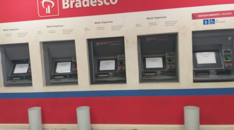 BRADESCO CX