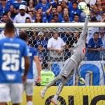 Santos perde para o Cruzeiro na estreia de Rogério Ceni