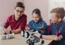 Educação Maker estimula criatividade e aprendizado das crianças