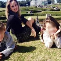Mãe que viu filho matar irmã: 'Ele é um menino de ouro, mas tem uma doença'