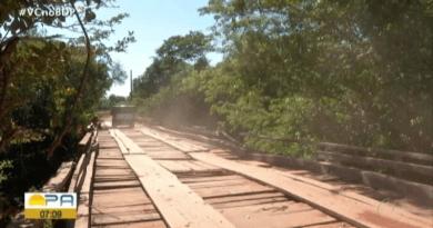 ponte redação