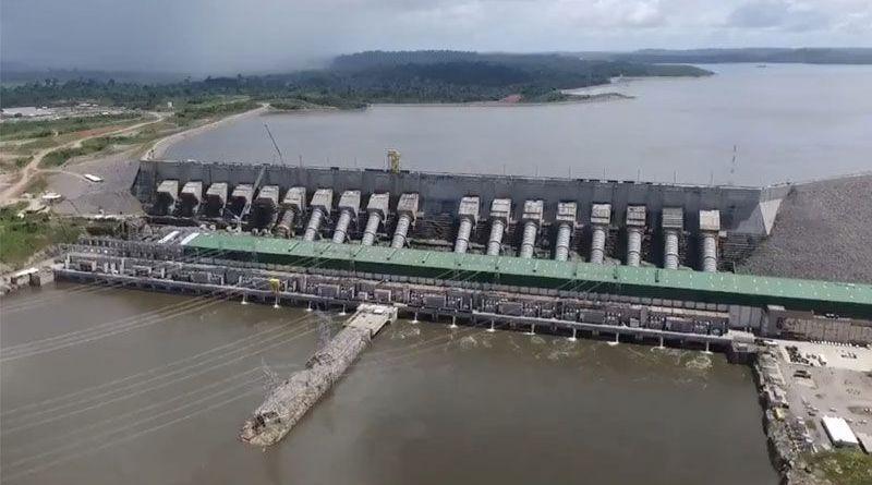No Pará, mais de 409 mil pessoas vivem sem luz elétrica, apesar de o estado ter a Usina de Belo Monte, a maior hidrelétrica 100% nacional. — Foto: Reprodução GloboNews