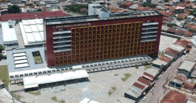 hospital maior do para