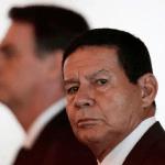 """Mourão sobre Amazônia: """"Não se pode fugir da nossa legislação ambiental"""""""