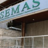 Secretaria de Estado de Meio Ambiente abre vagas com remuneração de R$ 2.809,37 a partir desta terça