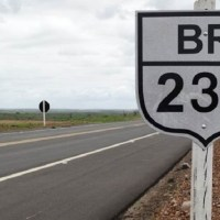 Prefeitos de Tocantins pedem a ministro conclusão da , BR 235 até Novo Progresso