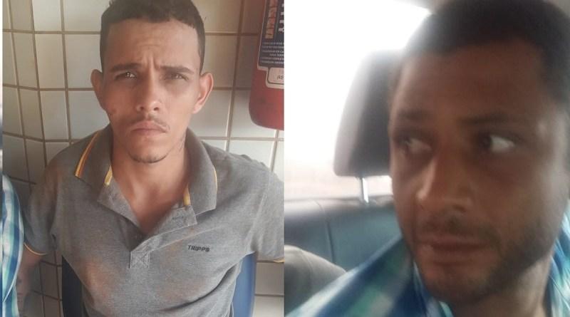 Na abordagem foi preso morador de Novo Progresso Francisco Neto Felix e Jean Carlos Ferreira morador do distrito do Distro de Caracol em Itaituba.
