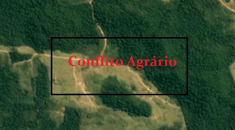 Polícia Civil prende três suspeitos de envolvimento em crime agrário em Novo Progresso