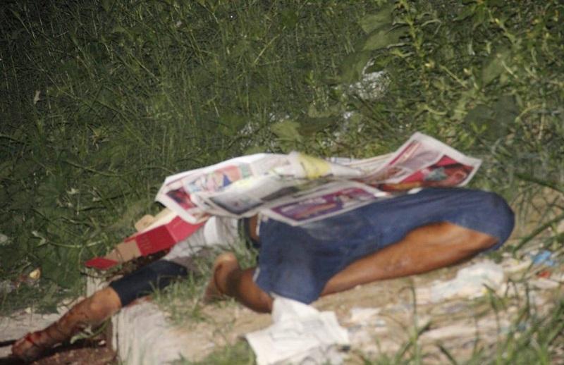 Caso pode ter sido uma retaliação às recentes mortes na comunidade Itaporanga   Foto: Josemar Antunes