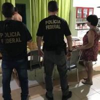PF fez busca em sede e residência do Presidente do SINPRUNP em Novo Progresso