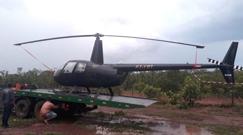 helicopterio