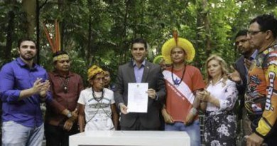 indigenal helder