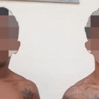 Acusados de latrocínio são presos em Primavera, no nordeste do Pará