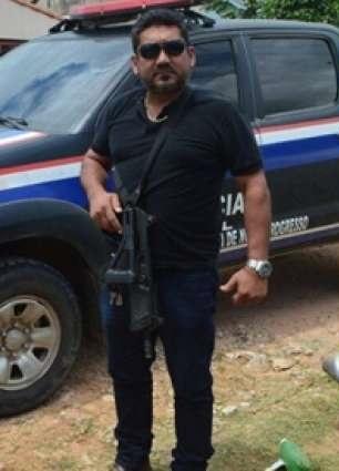 Victor Nascimento Correa (IPC) (Foto:REPRODUÇÃO)