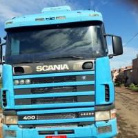 Caminhão roubado no Mato Grosso foi visto na região -  Recompensa de R$ 5 mil para quem achar caminhão roubado