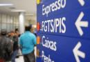 Caixa começa a pagar PIS de trabalhadores nascidos em dezembro