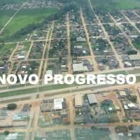 Convid-19 - Prefeitura suspende decreto municipal e libera funcionamento do comércio em Novo Progresso