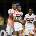 Recheado de garotos, São Paulo termina o ano com vitória sobre o CSA