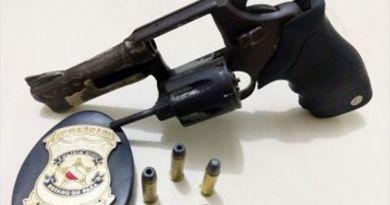 arma policia