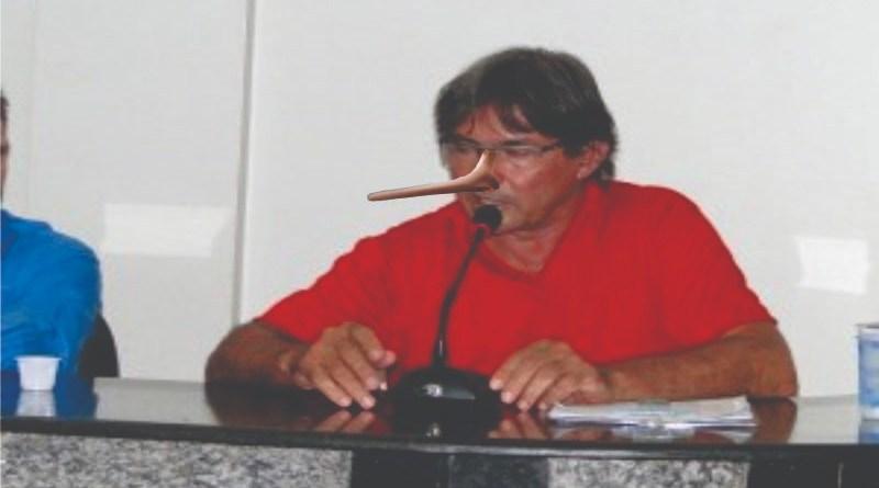 donizete pinoquio
