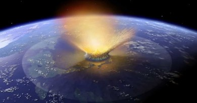 Cientistas encontram cratera de impacto mais antiga da Terra
